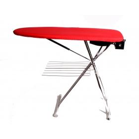 SUPER 4 - Table à repasser active
