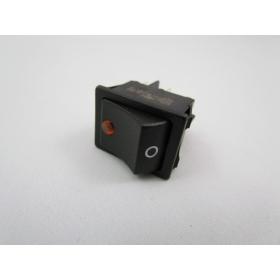 Interrupteur 220 volts Elegance 4