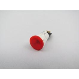 Lampe temoin rouge manque d'eau Elegance 4
