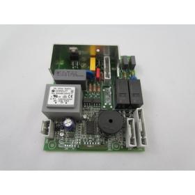 Platine électronique principale ASVAP3 - BABY