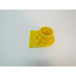 Support roue jaune Expert Premium Classic Initial