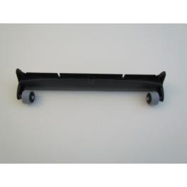 Accessoire injection 23 cm brosse / caoutchou