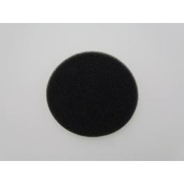 Filtre noir moteur Pro1