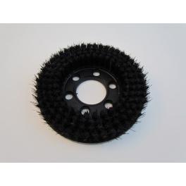 Brosse à polir noire FP 17